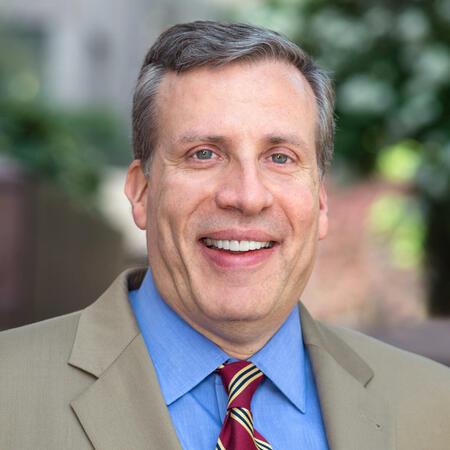 Mark Chapleau JD Portrait